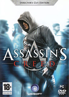 Download: Assassins Creed Directors Cut (PC)