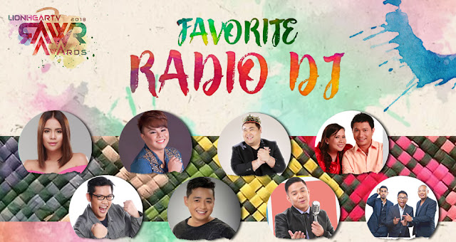 favorite radio dj