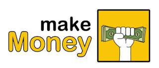 aplikasi penghasil uang rupiah - Make Money