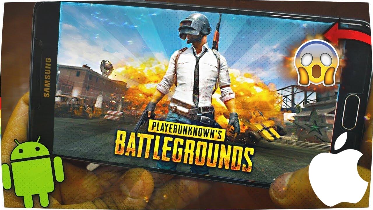 Cómo Jugar A Playerunknown S Battlegrounds En Android: Enterate Aqui RD: Descargar Y Instalar (PUBG MOVIL OFICIAL