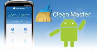تنزيل تطبيق Clean Master للأندرويد