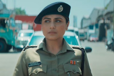 Mardaani 2 Movie Teaser Out