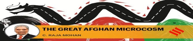 Even After The Withdrawal of US Forces, Afghanistan Will Continue To Shape Regional Strategic Matrix