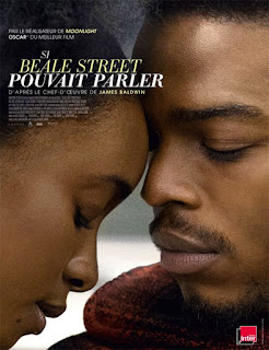 If Beale Street Could Talk (2018) | DVDRip Latino HD GoogleDrive 1 Link