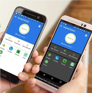 Hotspot Shield Elite Full Version APK Free Download Premium For Android