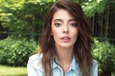 معلومات عن الممثلة سيلين شكرجي selin Sekerci