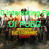 10 interesting Fact about 'PUBG' Games