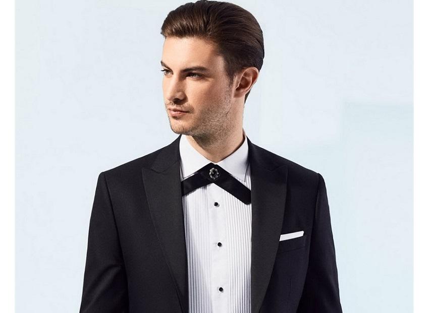 Erkek Gardırobunun Vazgeçilemez Öğesi: Takım Elbise Modelleri