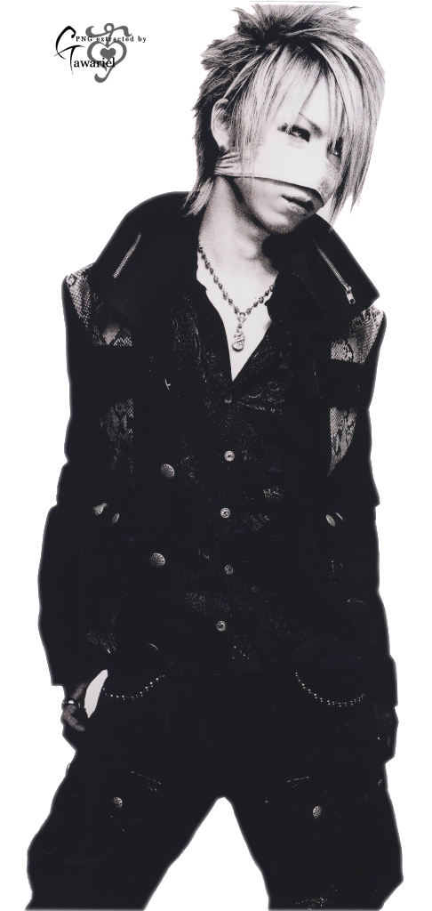 Render-Reita de The Gazette