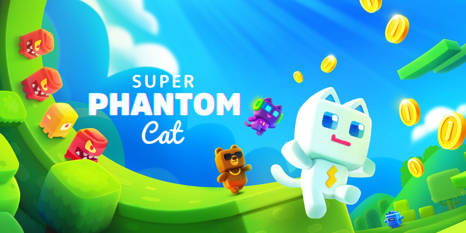 Super Phantom Cat Requirements - The Cryd's Daily