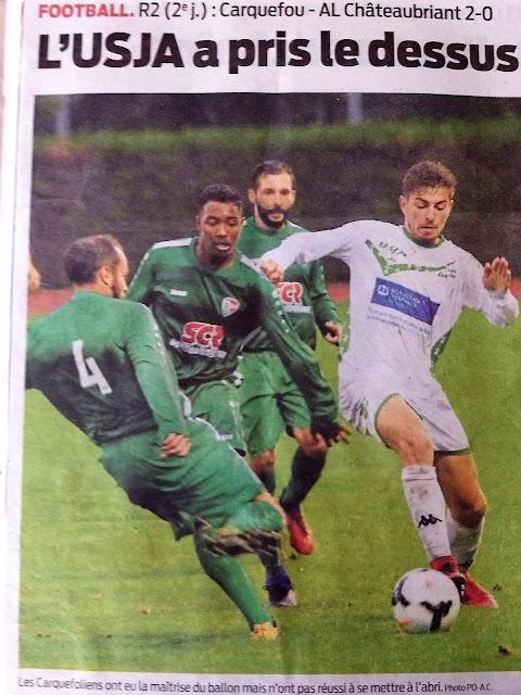 Gravure Gratuite ET p/&p Football Trophée overhead kick-or Player