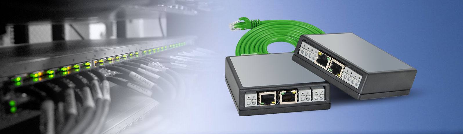 Networking & Wiring