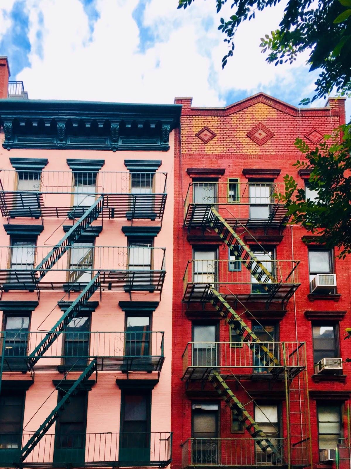 New York a bajo costo