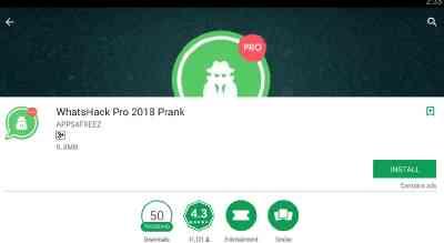 cara sadap WhatsApp 2020