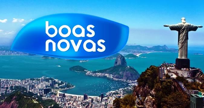 Rede Boas Novas HD chega ao Rio De Janeiro