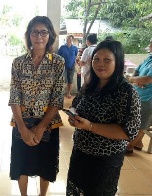 Pemerintah Desa Popareng Fokus Pada Pembangunan Infrastruktur Dan SDM