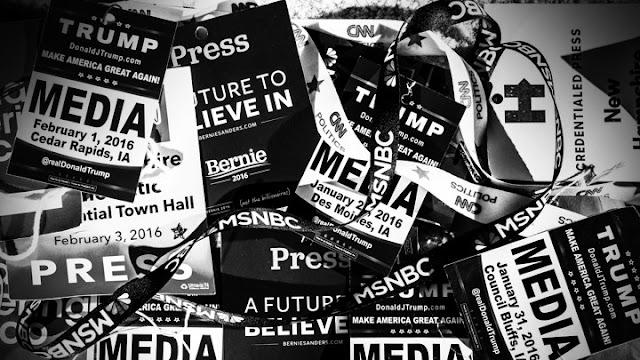 Σε «αναστολή συμβάσεων» ο Τύπος και τα ΜΜΕ