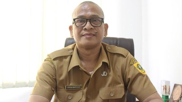 Terkait Pengadaan Pakaian Batik Untuk Guru : Tim Penyidik Sudah Periksa Sejumlah  Pejabat  Terkait  Kasus Dugaan Korupsi  Disdik Kabupaten Bogor