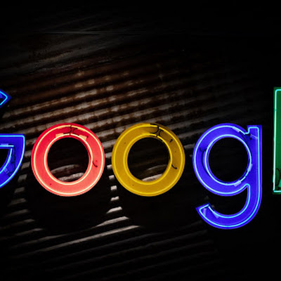Who is the founder of Google?