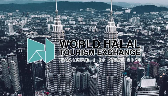 WORLD HALAL TOURISM EXCHANGE 2020 (WHTEKualaLumpur)