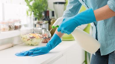Importancia de los servicios de limpieza de comunidades de vecinos en época de verano