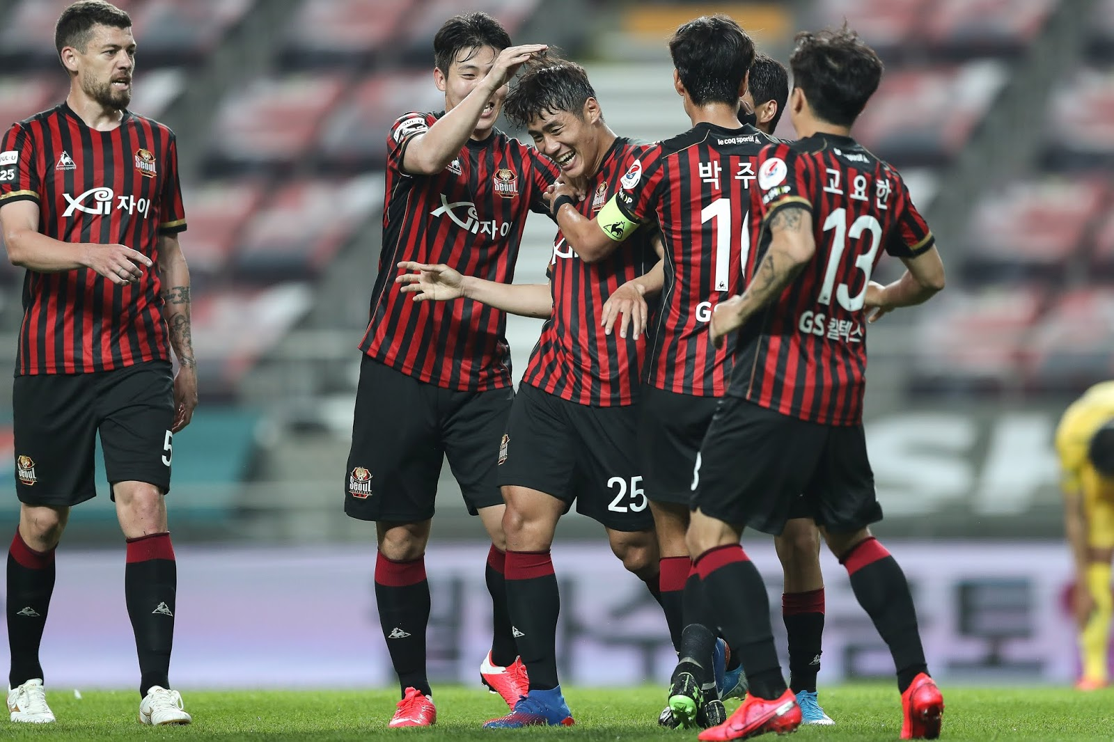 Preview: FC Seoul vs Seongnam FC K League 1 Round 4