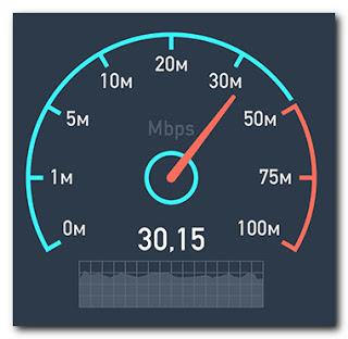 مجموعة  طرق لزيادة سرعة الإنترنت من موجه الأوامر فى Windows 10