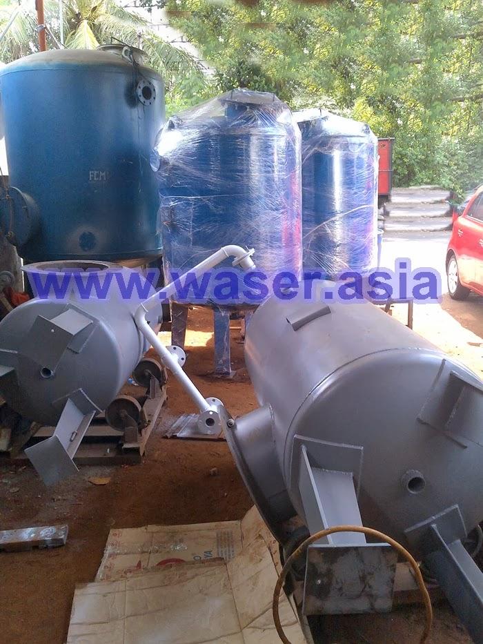 filter air untuk pabrik