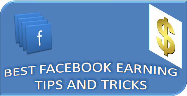 The Definitive Guide to face book earning process