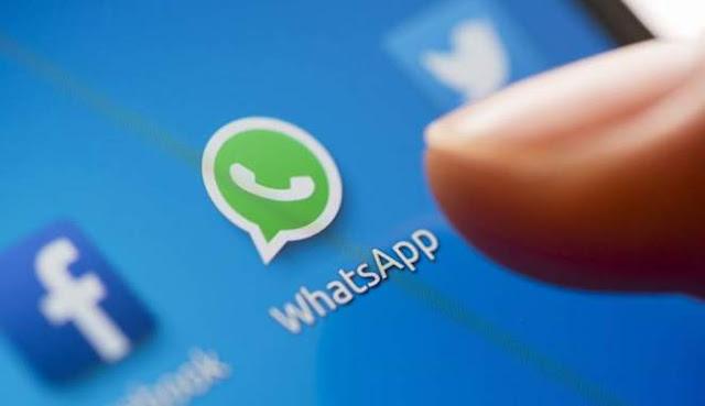 celah keamanan whatsapp