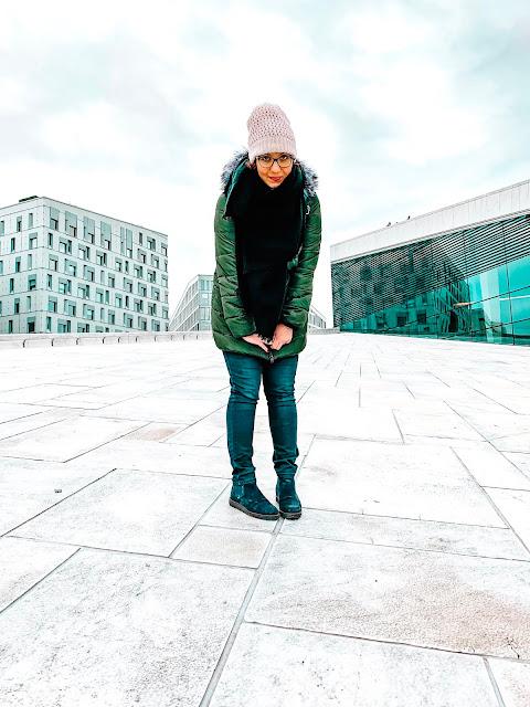 Planujesz weekend w Oslo? Dowiedz się, co warto zobaczyć w stolicy Norwegii.