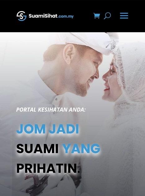 SuamiSihat.Com.My