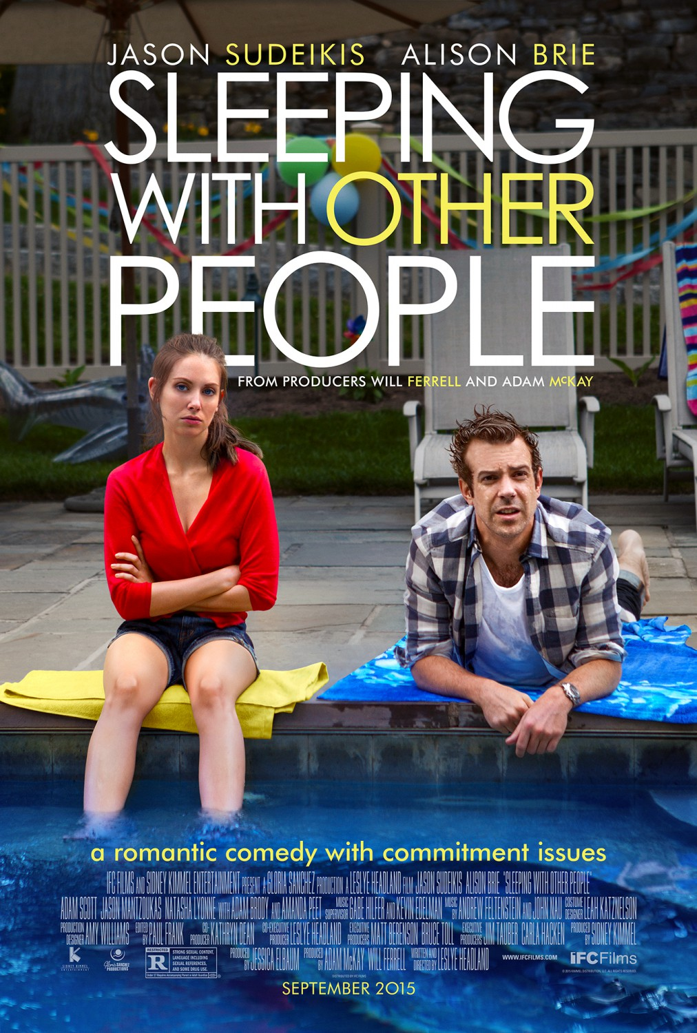 Nonton Film Sleeping With Other People (2015)