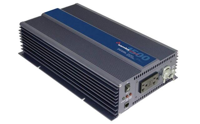 Samlex Solar PST-1500-12 PST Series Pure Sine Wave Inverter,pure sine wave inverter