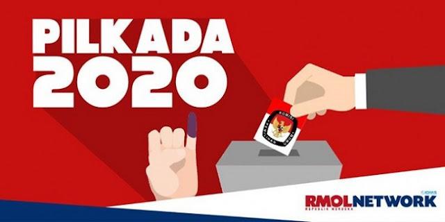 DPRD Jabar Lebih Cemaskan Penyebaran Covid-19 Dibanding Bentrok Antarpendukung Di Pilkada Serentak 2020