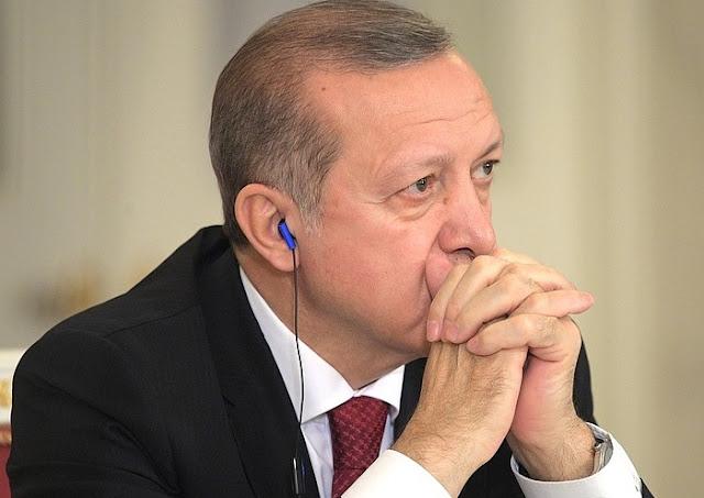 الانتخابات التركية 2018 اردوغان يفوزبرئاسة تركيامن جديد