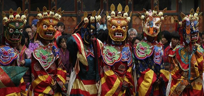 Bhutan-culture-tradition