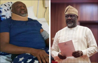 Dino Melaye: AGF Writes Court, Seeks Resumption Of His Trial