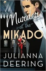 Review - Murder at the Mikado