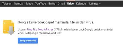download free fire mod apk anti banned