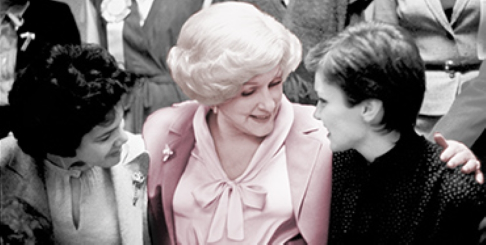 Mary Kay Ash and Consultants