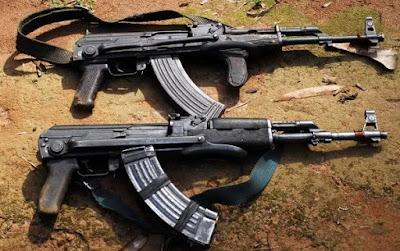 thugs kill policeman bayelsa