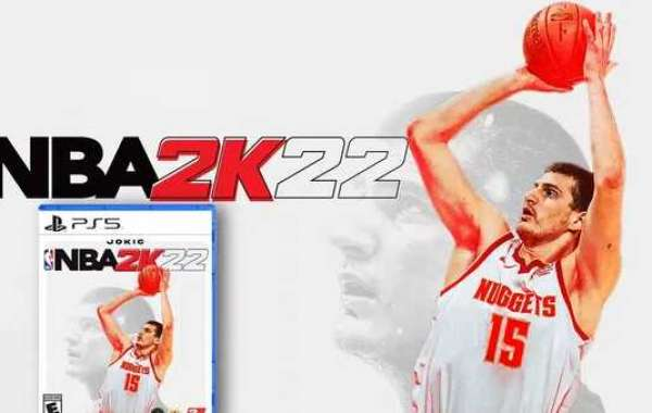 NBA 2K22: BEST PIVOTS IN THE BASKETBALL GAME