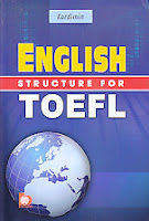 AJIBAYUSTORE  Judul Buku : English Structure For TOEFL