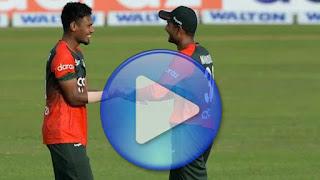 Ban vs NZ 2nd T20I 2021 Highlights