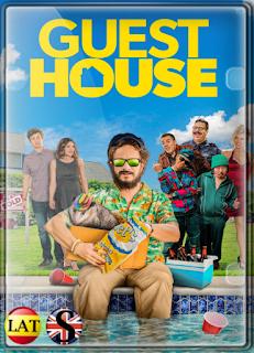 La Casa de Huéspedes (2020) FULL HD 1080P LATINO/INGLES