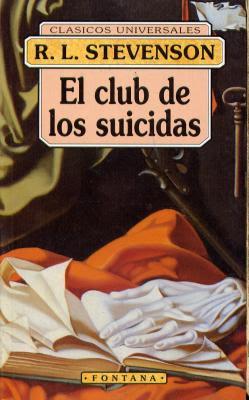 Portada libro el club de los suicidas descargar pdf gratis