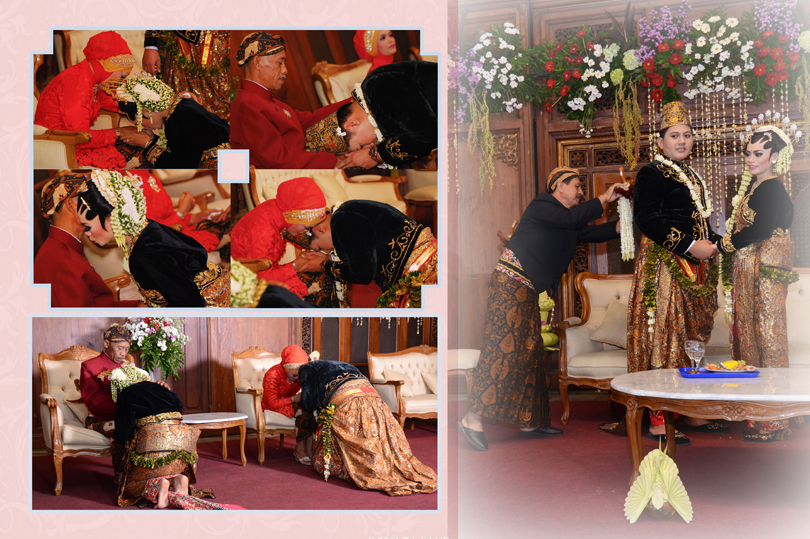 acara pernikahan adat jawa