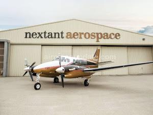 Nextant G90XT Specs, Interior, Cockpit, and Price