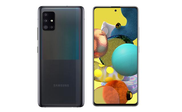 تحديث الأمان لشهر سبتمبر 2021 متاح الآن لهاتف Galaxy A51 5G